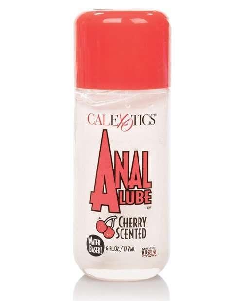 Anal Lube - 6 oz Cherry Scent