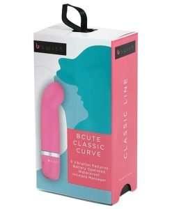 Bcute Classic Curve - Guava