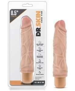 Blush Dr. Skin Vibe #10 - Beige