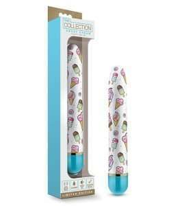 Blush The Collection Sweet Cream Classic Slim Vibe - Blue