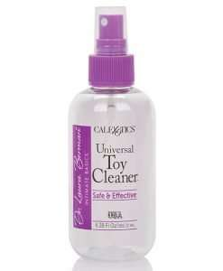 Dr. Laura Berman Intimate Basics Anti-Bacterial Toy Cleaner