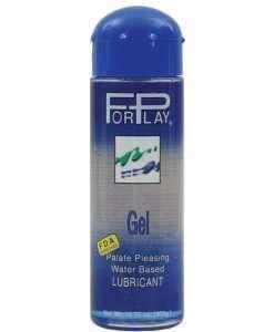 ForPlay Gel Lubricant - 10.75 oz