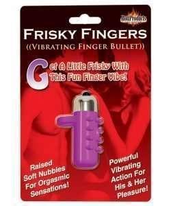 Frisky Fingers - Purple