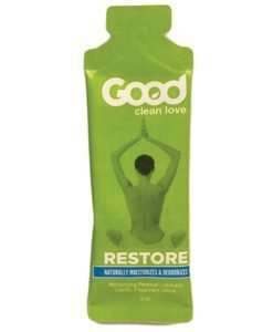 Good Clean Love Bio Match Restore Moisturizing Personal Lubricant - 5 ml Foil