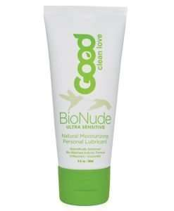Good Clean Love BioNude Personal Lubricant - 3 oz