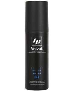 ID Velvet - 125 ml Bottle