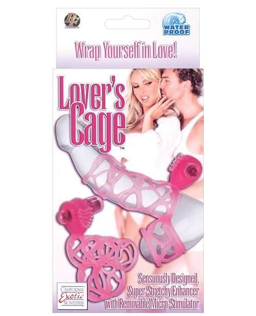 Lover's Cage