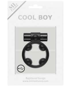 ML Creation Cool Boy - Black