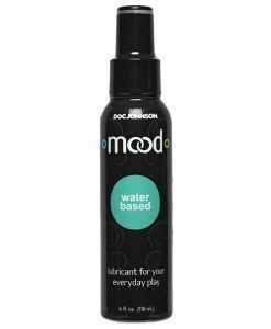 Mood Lube Water Based - 4 oz