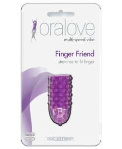 Oralove Finger Friend