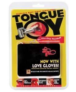 Original Tongue Joy Oral Vibrator