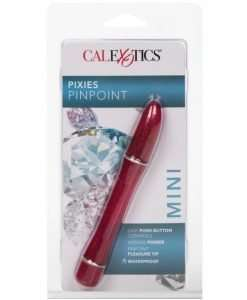 Pixies Pinpoint Waterproof - Red