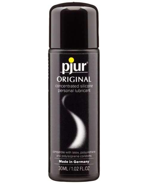 Pjur Original Silicone Personal Lubricant - 30 ml Bottle
