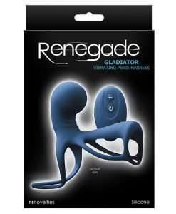 Renegade Gladiator - Blue