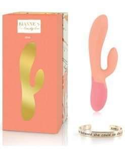 Rianne S - Xena Rabbit - Peach & Coral