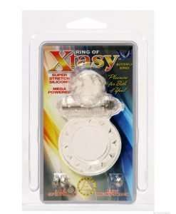 Ring of Xtasy Butterfly