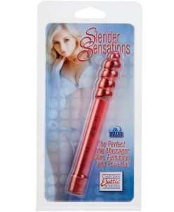 Slender Sensations - Red