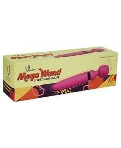 Voodoo Deluxe Mega Wand 28X - Pink