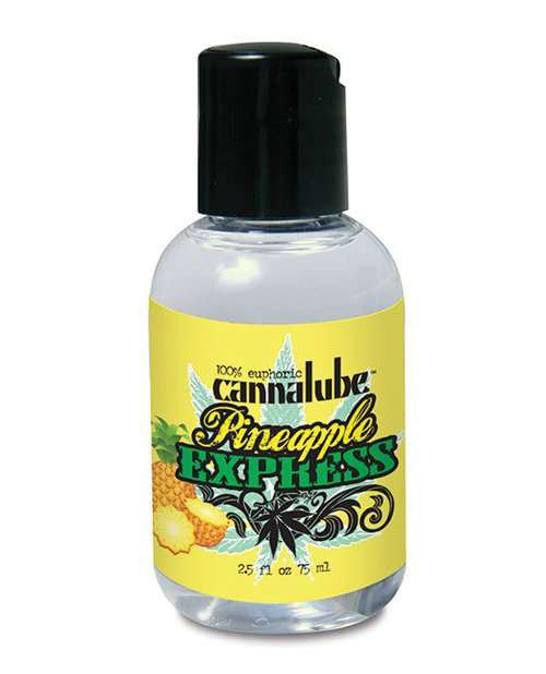 Canna-lube - Pineapple Express