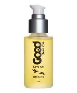 Good Clean Love Origins Love Oil - 50 ml