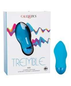 Tremble Kiss