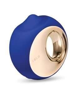 LELO ORA 3 - Midnight Blue