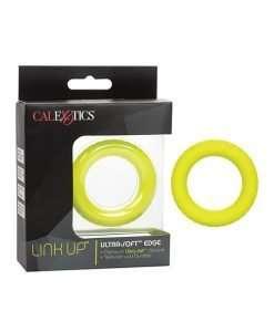 Link Up Ultra Soft Edge - Green