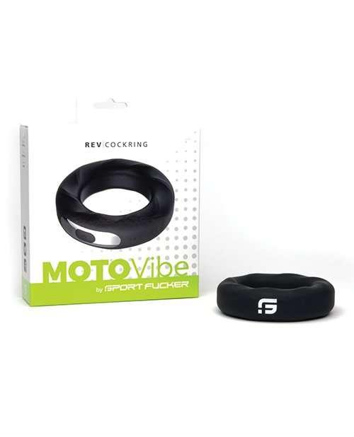 Sport Fucker Motovibe Rev Cockring 48 mm