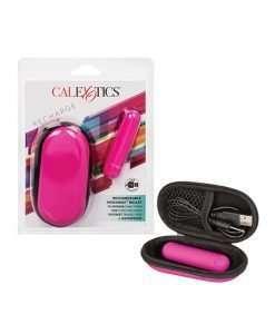 Rechargeable Hideaway Bullet - Pink